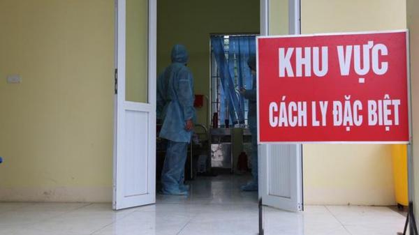 Sáng nay: Ghi nhận thêm 45 ca mắc COVID-19, Việt Nam có 509 ca bệnh