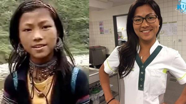 Cô bé Lào Cai nói tiếng Anh như gió năm ấy: Đổi đời nhờ 1 clip gây bão mạng, cuộc sống hiện tại là niềm mơ ước của nhiều người