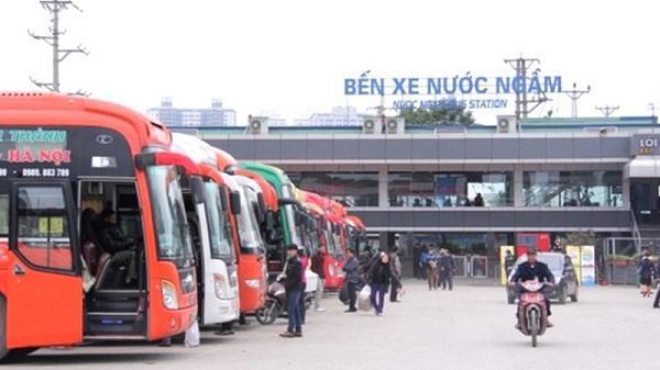 Hà Nội khẩn cấp tìm kiếm hành khách đi chung xe với BN620 mắc Covid-19 từ Đà Nẵng về bến xe Nước Ngầm