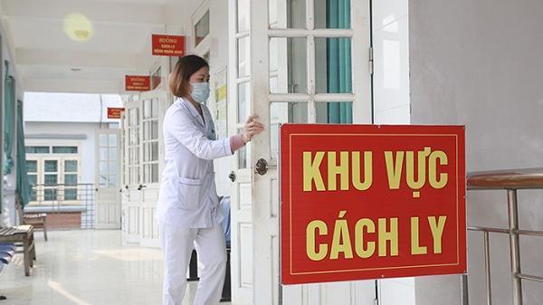 Chưa xác nhận trường hợp người Lào Cai mắc Covid-19