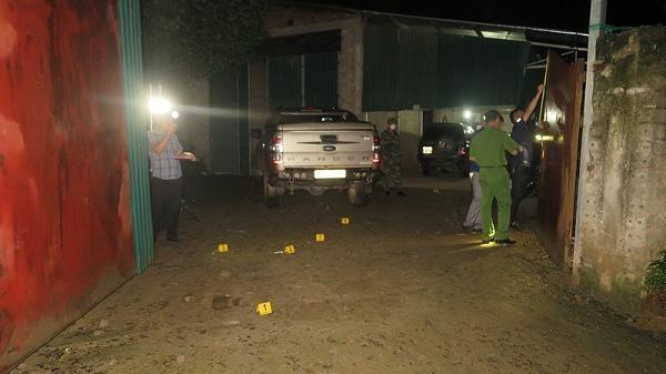 """Vụ 2 băng giang hồ chuẩn bị """"huyết chiến"""" ở Lào Cai: Huy động 100 cảnh sát trấn áp"""