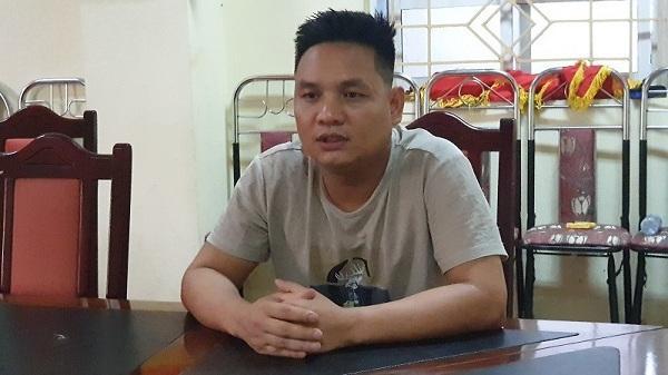 Bộ mặt ông trùm băng nhóm bảo kê xuyên biên giới bị Công an Lào Cai bắt giữ