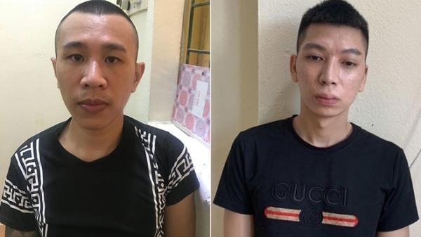 Lào Cai: 2 đối tượng nghiện giả danh Công an, cưỡng đoạt tài sản