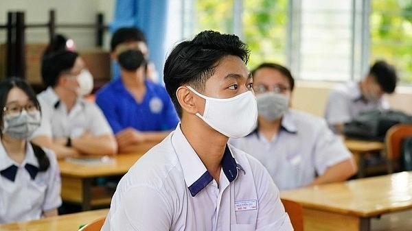 Lào Cai: Gần 6.400 thí sinh sẵn sàng bước vào kỳ thi