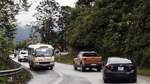 Lào Cai: Phân luồng giao thông phục vụ Kỳ thi tốt nghiệp THPT năm 2020