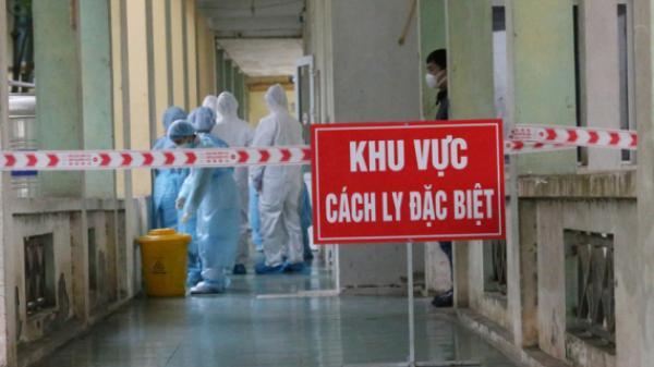 Thêm 6 ca mắc mới COVID-19 ở Hải Dương, Quảng Nam, Việt Nam có 911 bệnh nhân