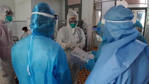 Hải Dương, Quảng Nam có 2 ca mắc mới COVID-19, Việt Nam có 964 bệnh nhân