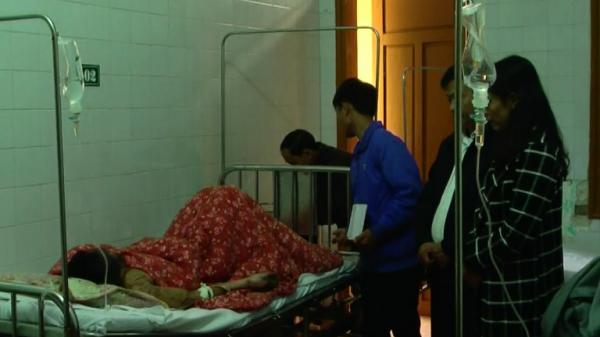 Lào Cai: Lại có thêm 2 nạn nhân bị bỏng nặng do nổ khí gas ở Bắc Hà