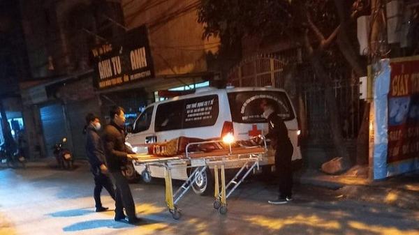 Bắc Ninh: Đi tắm đêm, nam thanh niên bị cảm rồi tử vong