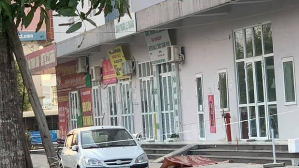 Hà Nội: Phát hiện thi thể người phụ nữ tại khu đô thị Thanh Hà