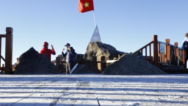 Đón gió mùa đông bắc, Lào Cai chuyển rét từ ngày 19/11
