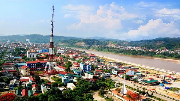 Lào Cai  lịch sử hào hùng - nơi giao thoa giữa đất trời