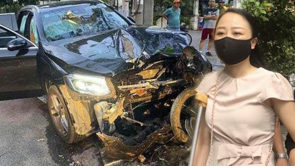 Tài xế lái Mercedes tẩu tán tài sản trong thời gian bị tạm giam?