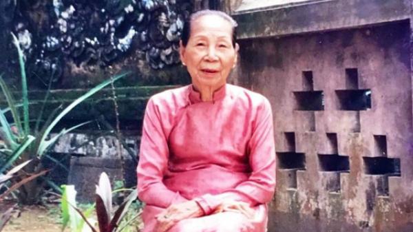 Qua đời ở tuổi 102, cung nữ cuối cùng triều Nguyễn được tổ chức lễ tang ra sao?