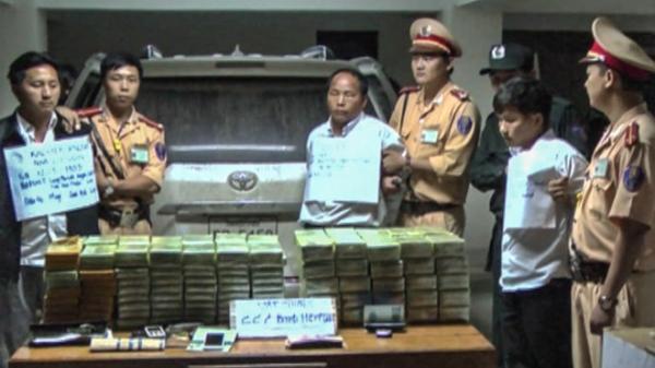 Hành trình phá các vụ án lớn nhất về ma túy tại tuyến biên giới Mường Khương