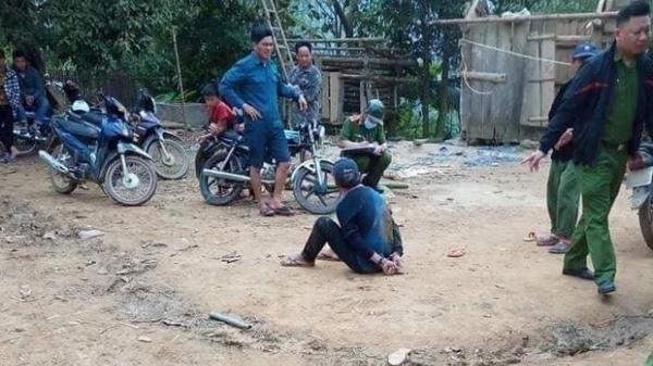 Lào Cai: Sát hại bạn nhậu sau khi uống rượu