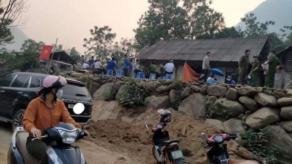 Lào Cai: Cụ bà nghi bị kẻ trộm sát hại, đồ đạc trong nhà bị lục tung