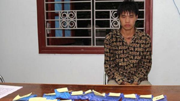 Kỳ 2: Những vụ phá án ma túy động trời ở huyện Mường Khương