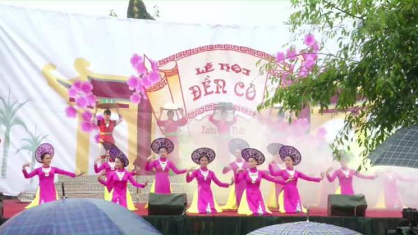 Lào Cai: Lễ hội Đền Cô sẽ diễn ra vào tháng 3/2018