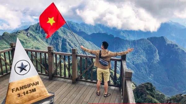 Lào Cai bất ngờ vượt Hà Nội và TP.HCM, lọt vào top 5 điểm đến được khách Việt yêu thích nhất