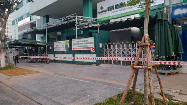 Đà Nẵng ghi nhận ca dương tính với SARS-CoV-2 trong cộng đồng
