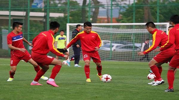 Người Lào Cai hướng về Đội tuyển U20 Việt Nam