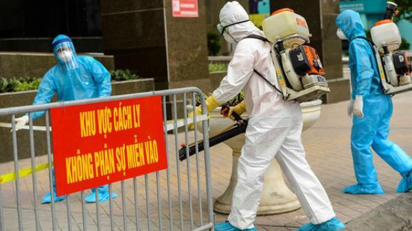 Lào Cai truy vết được 18 người có liên quan tới BV Bệnh Nhiệt đới Trung ương