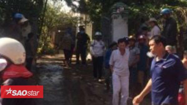 Bàng hoàng phát hiện 2 vợ chồng tử vong trong căn nhà khóa cửa