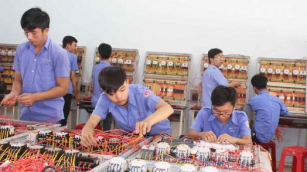 Long An: Đào tạo nghề phải gắn với nhu cầu thực tế