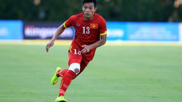 Đội hình tuổi Tuất sẽ khuấy đảo bóng đá Việt Nam trong năm 2018: Sao trẻ Long An góp mặt