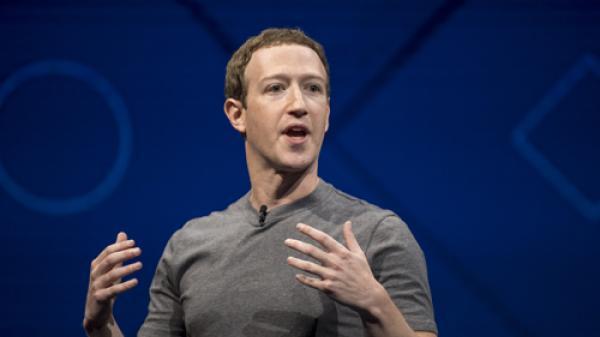 Mark Zuckerberg mất 5 tỷ USD vì bê bối lộ thông tin người dùng