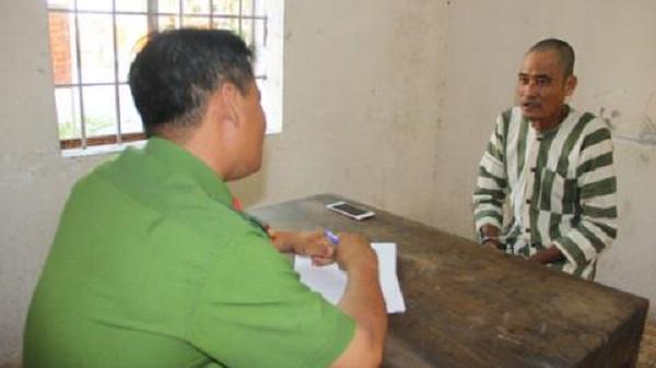 Tây Ninh: Vợ bị chồng đ.â.m c.h.ế.t vì bị nghi lấy tiền trong ví