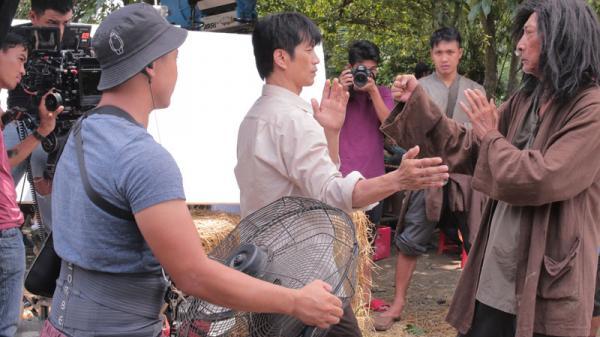 Phim hài hành động Châu Tinh Trì phiên bản Việt của Dustin Nguyễn