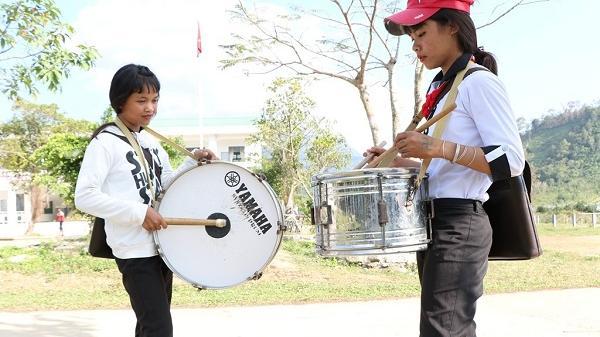 Ninh Thuận: Chuyện ghi ở ngôi trường học sinh đang nghe giảng bỗng bỏ chạy khi thấy đoàn thanh tra