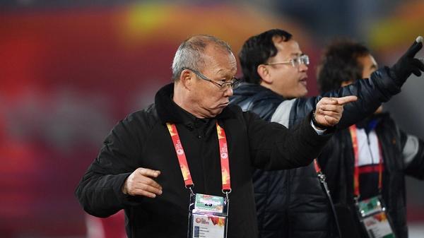 HLV Park nhận ''tin dữ'' trước thềm vòng loại U23 châu Á, U23 Việt Nam bị đẩy vào thế khó