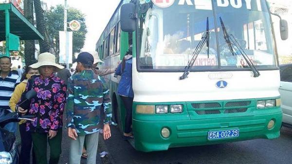 Cần Thơ: Người dân khiếp sợ khi đi xe buýt, xuống cấp trầm trọng và thái độ phục vụ rất tệ