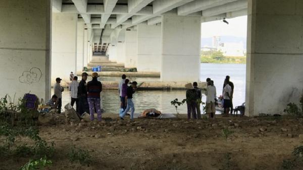 Phát hiện t.hi th.ể kỹ sư xây dựng nổi trên sông Hàn