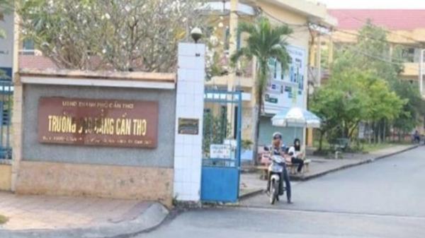 Trường Cao đẳng Cần Thơ vi phạm thuế hơn 800 triệu