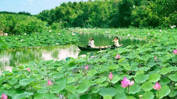 Phát triển du lịch nông nghiệp sinh thái