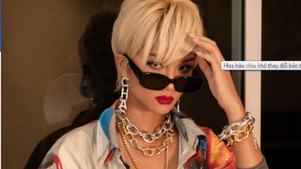 Hoa hậu chịu khó thay đổi bản thân nhất Vbiz: H'Hen Niê tiếp tục lột xác với diện mạo mới