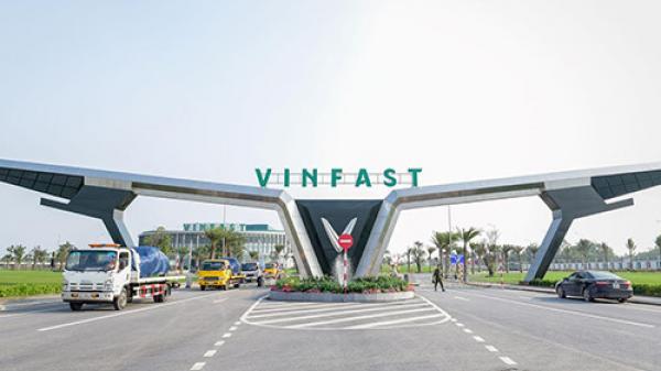 Cần Thơ: Vingroup sẽ cung cấp dịch vụ xe ôtô buýt chạy điện