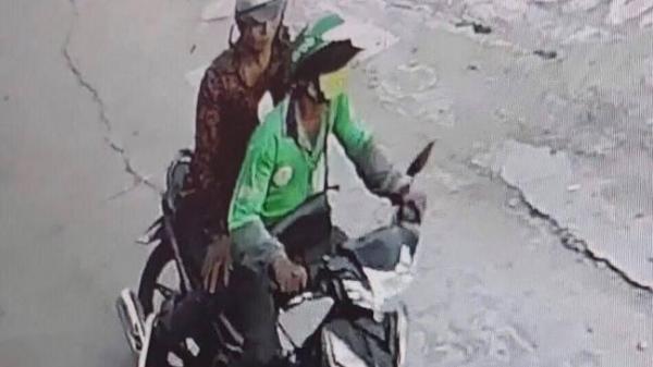 Trở lại chốn cũ, kẻ cứa cổ tài xế GrabBike ở TP.HCM bị bắt