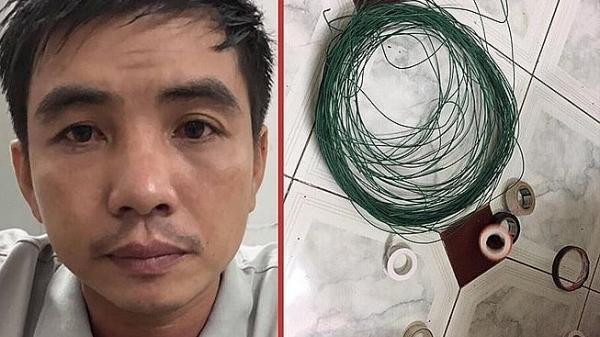 Chồng s.át hại vợ cũ ở Ga Sài Gòn: Gọi mẹ vợ thông báo