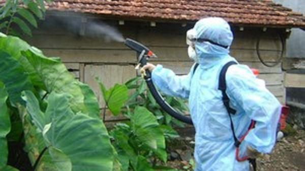 Đà Nẵng: Nguy cơ bùng phát dịch sốt xuất hu.yết