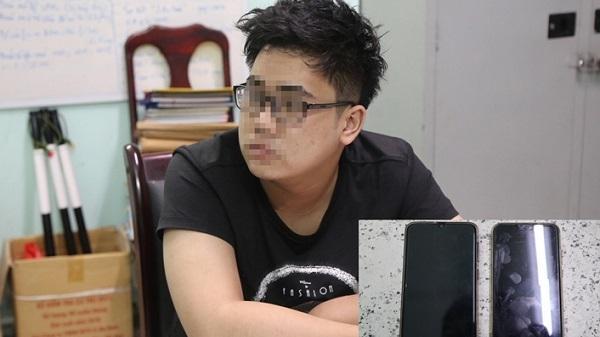 Giận người thân, nam sinh Đà Nẵng bỏ nhà đi trộm cắp sống tự lập