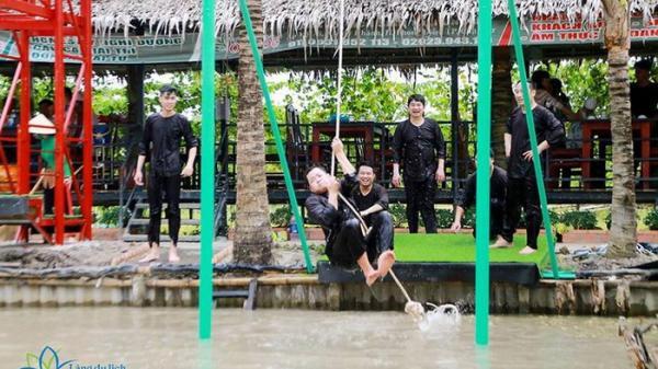 Cần Thơ: BẤT NGỜ với con số lượt du khách đến Phong Điền