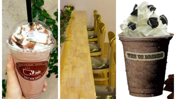 Bỏ túi ngay những quán cafe được giới trẻ thích mê ở TP Tân An P.1