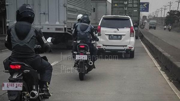 Yamaha Exciter 155 bất ngờ lộ giá bán tại Việt Nam?
