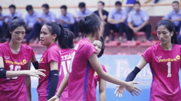 Chung kết giải bóng chuyền trẻ các CLB nữ Việt Nam 2017: Cuộc chiến cân não!
