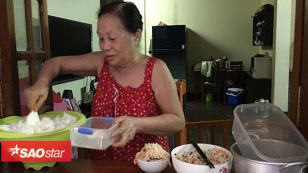 'Bà chủ nhà tốt bụng của sinh viên Hà Nội' đã qua đời trên chuyến xe cấp cứu từ Long An về Hà Nội